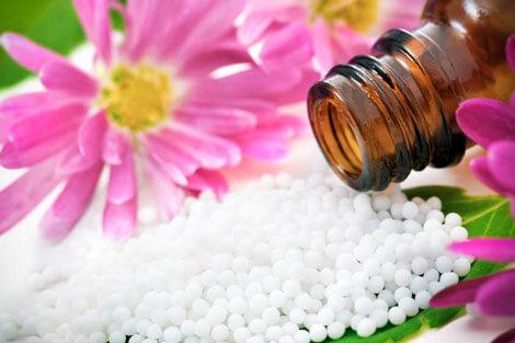 Homöopathie in Birkenwerder